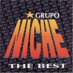 Atrevida - Grupo Niche | The Best