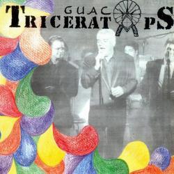 Triceratops - Las Caraqueñas