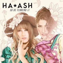 Paleta - Ha*Ash | 30 de Febrero