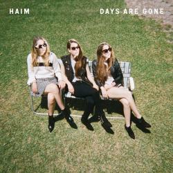 Disco 'Days Are Gone' (2013) al que pertenece la canción 'Days Are Gone'