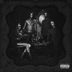 Disco 'The Strange Case Of...' (2012) al que pertenece la canción 'Freak Like Me'