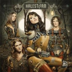 Disco 'Halestorm' (2009) al que pertenece la canción 'Conversation Over'