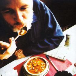 Disco 'Soup' (1995) al que pertenece la canción 'Wilt'