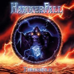 Disco 'Threshold' (2006) al que pertenece la canción 'Dark wings, dark words'