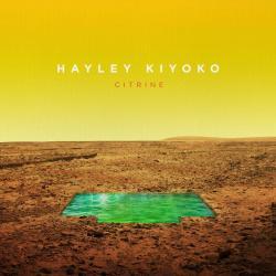 Disco 'Citrine - EP' (2016) al que pertenece la canción 'Pretty Girl'