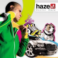 Disco 'Doctor Haze' (2010) al que pertenece la canción 'Madre amadisima'