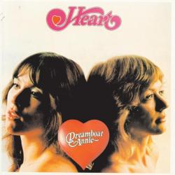 Crazy On You - Heart | Dreamboat Annie
