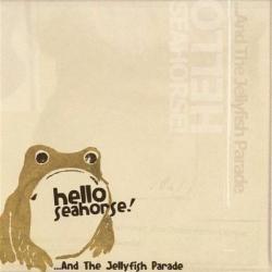 Disco '...And The Jellyfish Parade' (2007) al que pertenece la canción 'Square head'