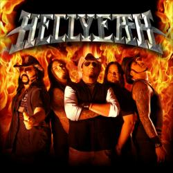 Disco 'Hellyeah' (2007) al que pertenece la canción 'Thank You'