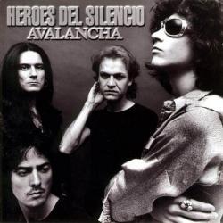 La Espuma De Venus - Héroes del Silencio | Avalancha