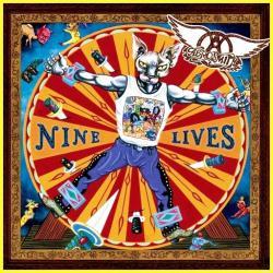 Disco 'Nine Lives' (1997) al que pertenece la canción 'Nine Lives'