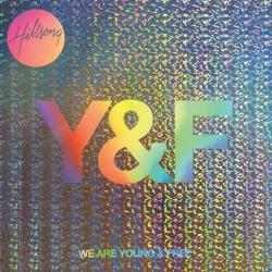 Brighter - Hillsong Young & Free | We Are Young & Free (Live)