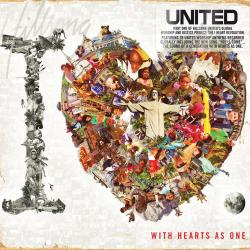 Mighty to save - Hillsong United | The I Heart Revolution: With Hearts as One