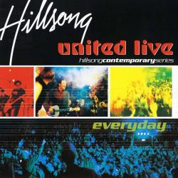 Everyday - Hillsong United   Everyday