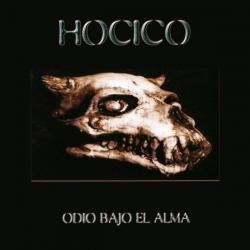 Disco 'Odio bajo el alma' (1997) al que pertenece la canción 'Sexo Bajo Testosterona'