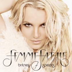 Don't Keep Me Waiting - Britney Spears   Femme Fatale