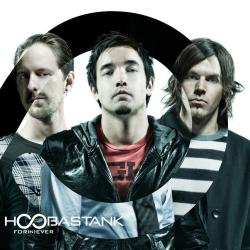 You're the one - Hoobastank | For(n)ever