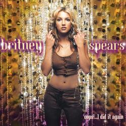 Dear Diary - Britney Spears | Oops!... I Did It Again