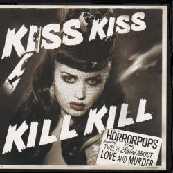Disco 'Kiss Kiss Kill Kill' (2008) al que pertenece la canción 'Heading For The Disco'