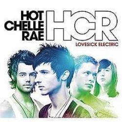Disco 'Lovesick Electric' (2009) al que pertenece la canción 'Heart Hurts'