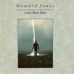 Everlasting Love - Howard Jones | Cross That Line