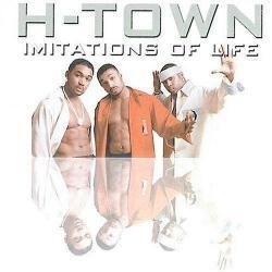 Disco 'Imitations Of Life' (2004) al que pertenece la canción 'Nothin In Common'