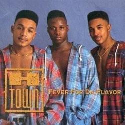 Disco 'Fever for da Flavor' (1993) al que pertenece la canción 'Keepin' My Composure'