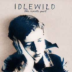 Disco 'The Remote Part' (2002) al que pertenece la canción 'A Modern Way Of Letting Go'