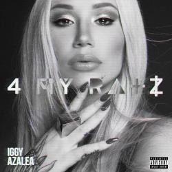 4 My Ratz - EP - Going Up