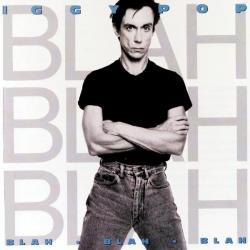 Disco 'Blah Blah Blah' (1986) al que pertenece la canción 'Isolation'