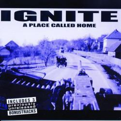 Veteran - Ignite   A Place Called Home