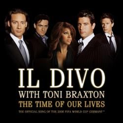 The Time of Our Lives (With Toni Braxton) - Héroe