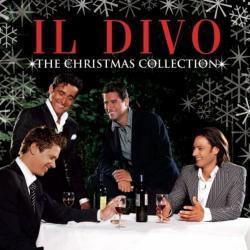Disco 'The Christmas Collection' (2005) al que pertenece la canción 'Over the rainbow'