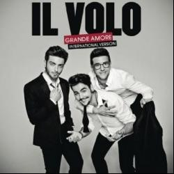 L'amore si muove - Il Volo | Grande Amore (International Version)