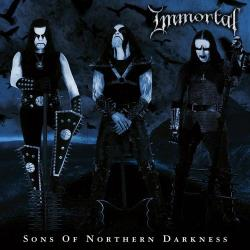 Sons Of Northern Darkness - Immortal | Sons of Northern Darkness
