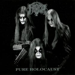 A Sign For The Norse Hordes To ride - Immortal | Pure Holocaust