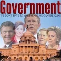 Disco 'Fuck Tha Government' (2007) al que pertenece la canción 'Golpe De Estado'