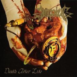 Disco 'Death After Life' (2005) al que pertenece la canción 'Mondo Medicale'