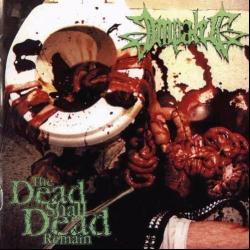 Disco 'The Dead Shall Dead Remain' (2000) al que pertenece la canción 'Fæces of Death'