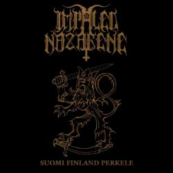 Blood Is Thicker Than Water - Impaled Nazarene | Suomi Finland Perkele