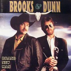 My Next Broken Heart - Brooks & Dunn   Brand New Man