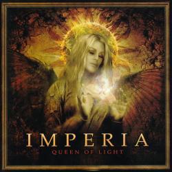 Disco 'Queen of Light' (2007) al que pertenece la canción 'Fly Like The Wind'