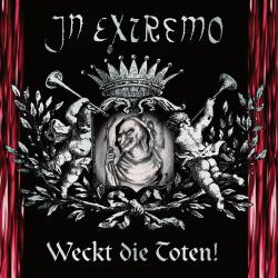 Disco 'Weckt die Toten!' (1998) al que pertenece la canción 'Vor Vollen SchÜsseln'