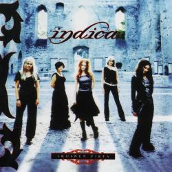 Disco 'Ikuinen virta' (2004) al que pertenece la canción 'Ikuinen Virta'