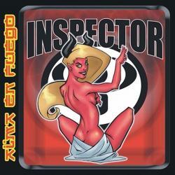 Aguantate - Inspector | Alma En Fuego