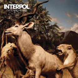 All Fired Up - Interpol | Our Love to Admire