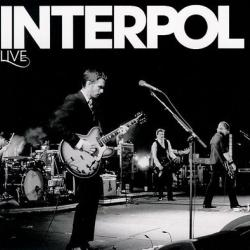 Interpol: Live in Astoria EP - Rest My Chemistry