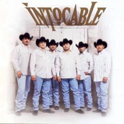 Intocable - Huracan