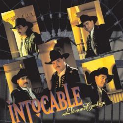 Disco 'Llévame contigo' (1996) al que pertenece la canción 'Y Todo Para Que'