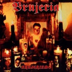 Disco 'Brujerizmo' (2000) al que pertenece la canción 'Anti-Castro'